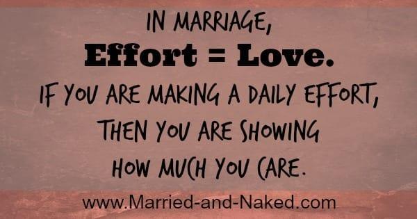 effort quotes love