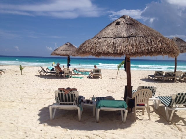 photo of cancun from married and naked