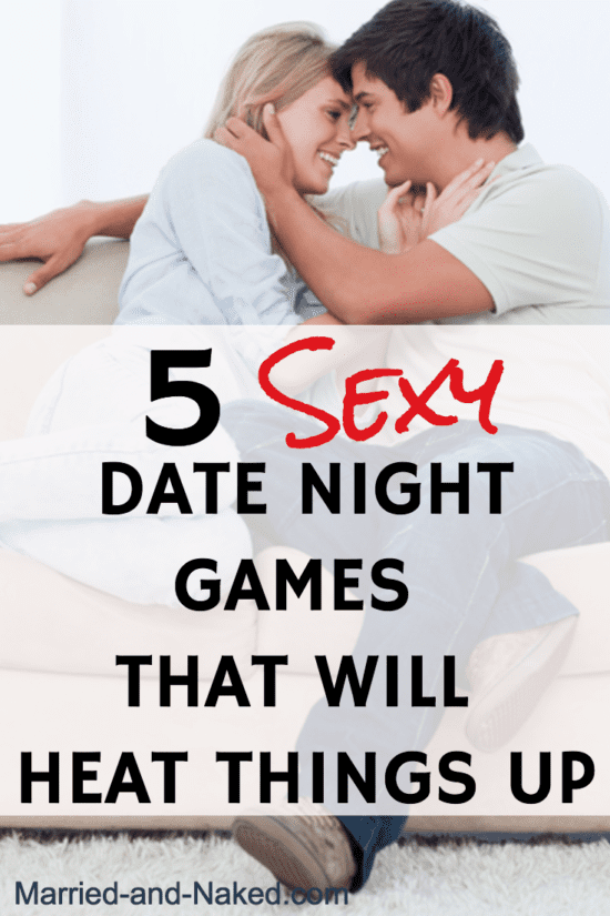 5 date night games that will heat things up