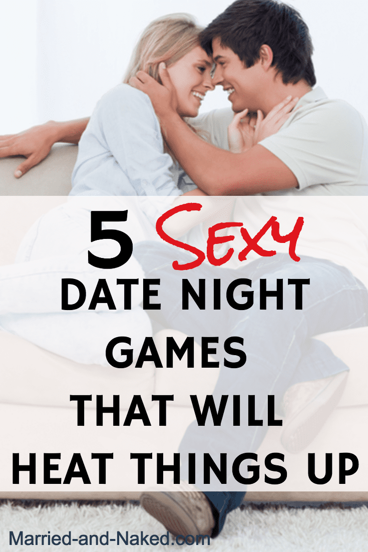 Sexy things to do as a couple