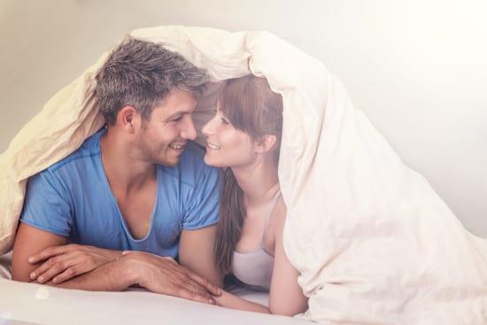 sexy romantic lovers