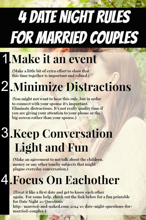 what are four dating rules All of these rules are definitely ones that shouldn't be broken by either member during a relationship if you and your significant other follow all of these rules, creating a.