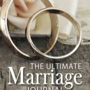 The Ultimate Marriage Journal front