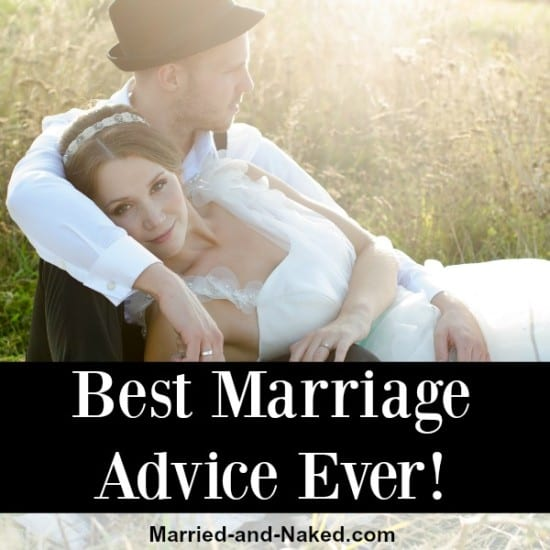 love marriage advice from married couples