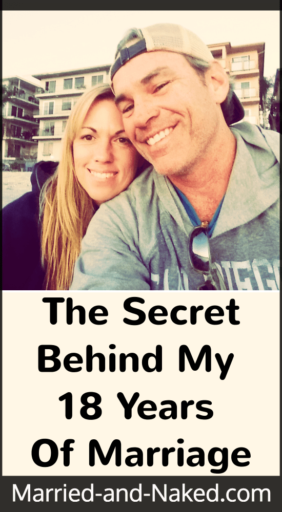 secret-behind-18-years of marriage